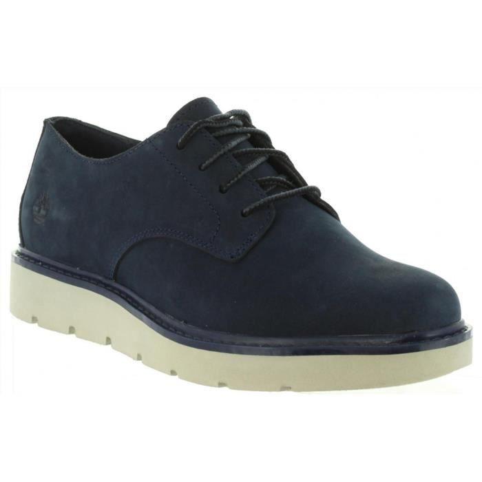 Chaussures pour Femme TIMBERLAND A1K82 BLACK IRIS