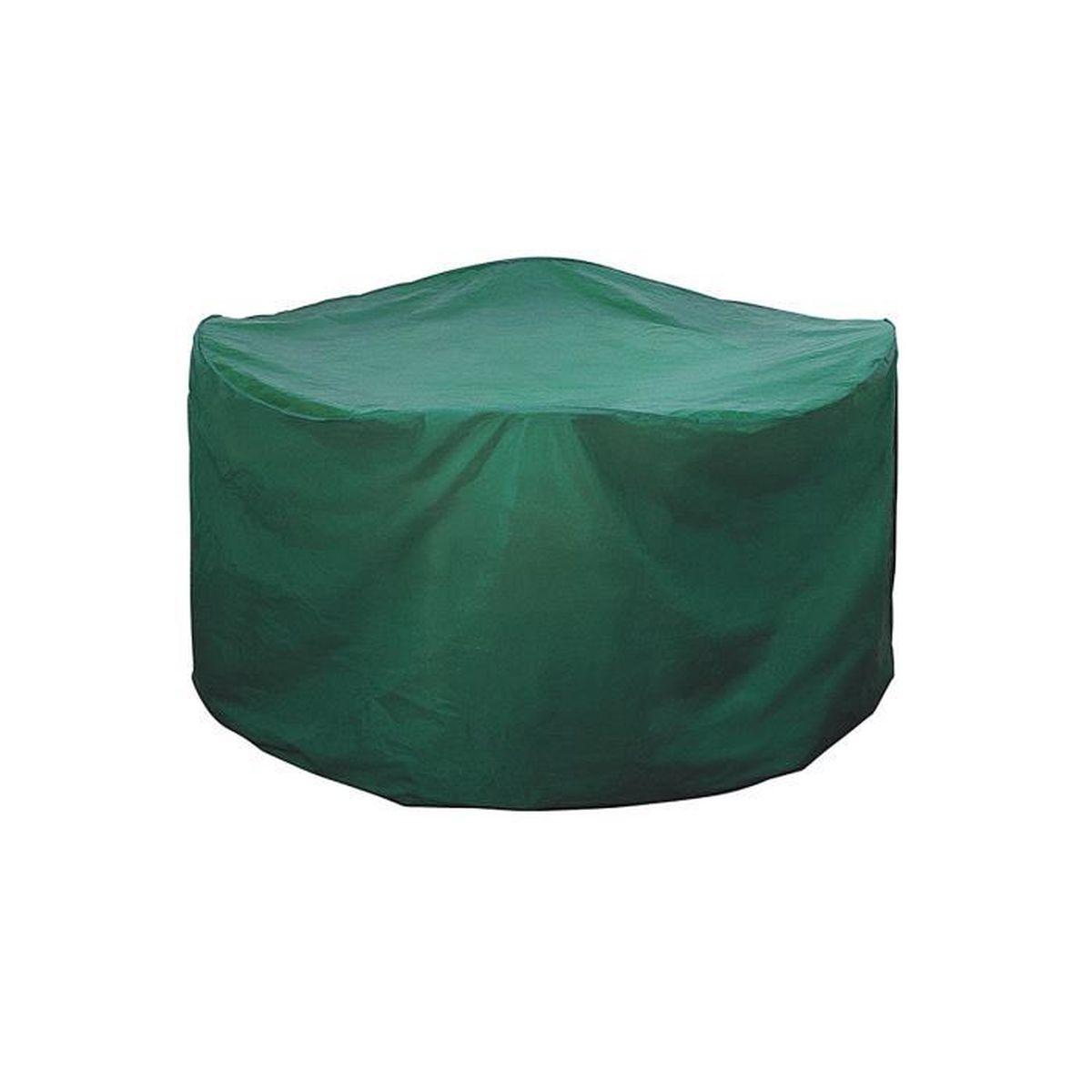 Housse de Protection pour Table Ronde salon de jar