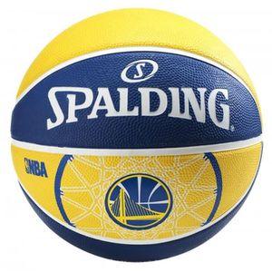 SPALDING Ballon Basket-ball Team Ball NBA Golden State Warriors BKT