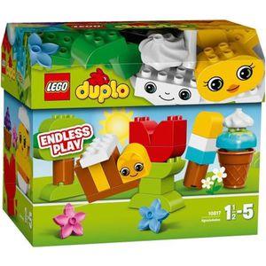 Mon premier LEGO? DUPLO? 10817 Constructions Créatives