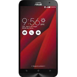 SMARTPHONE Asus ZenFone2 ZE551ML  2.3 Ghz 4G+32 GB Rouge