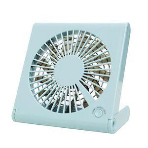 VENTILATEUR Mini ventilateur réglable USB silencieux Ventilate