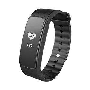MONTRE CONNECTÉE I3HR Heart Rate Monitor Smart Band avec Fitness Tr