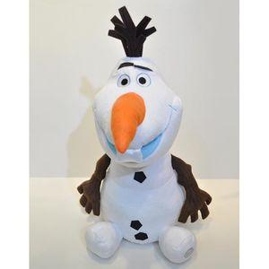 PELUCHE Frozen Olaf peluche Jouets Doll les jouets pour en