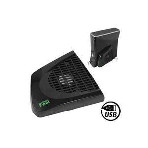 VENTILATEUR CONSOLE Ventilateur pour XBOX 360 Slim, Dimensions: 158.2x