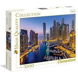 PUZZLE PUZZLE 1000 pièces -  Dubai