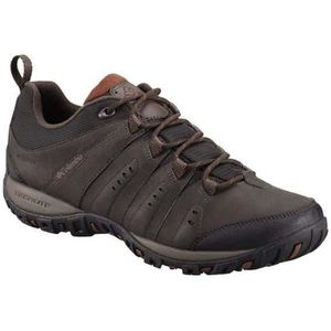CHAUSSURES DE RANDONNÉE Chaussures Homme Randonnée Columbia Peakfreak Wood