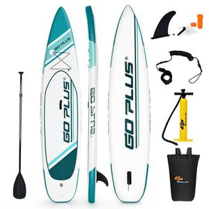 STAND UP PADDLE COSTWAY Stand Up Paddle Gonflable  335 x 76 x 15CM
