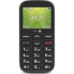 Téléphone portable Mobile Phone Senior Doro 1360 (Ecran : 2,4 - Doubl