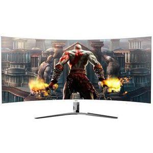 ECRAN ORDINATEUR HKC NB34C 34 pouces courbé 100Hz Gaming Full HD LE