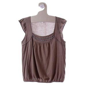 6ed73e214e8502 T-shirt top Promod Hauts,Tshirt … - Achat / Vente t-shirt - Soldes d ...