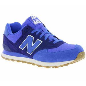 new balance 574 pas cher bleu