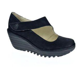 BALLERINE Fly London femme Chaussures Ballerine modèle Yasi2