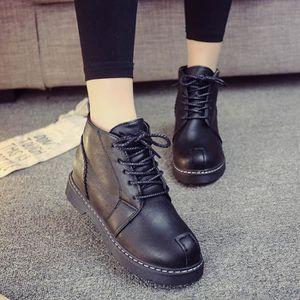 BOTTE Femme Chaussures à talons Chaussures à lacets Bott