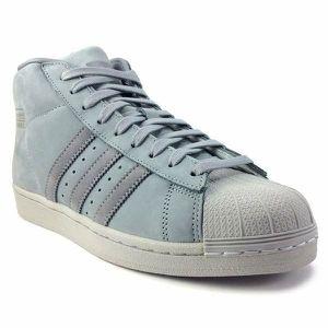 BASKET Basket - Adidas - Superstar Pro model