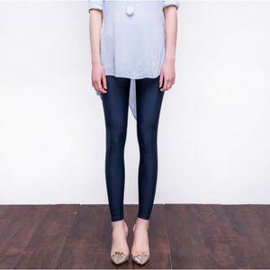 PANTALON Leggings femmes usure spot taille haute pantalon g 245f0b7fbf7e