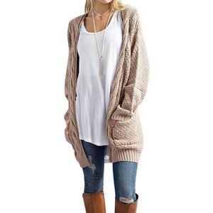 58c2bd56f Pull grosse maille femme - Achat / Vente pas cher
