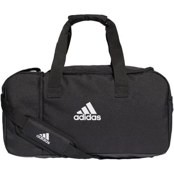 Tiro Toile White Sac De Adidas Black Coloris Sport wPiZlXTOku