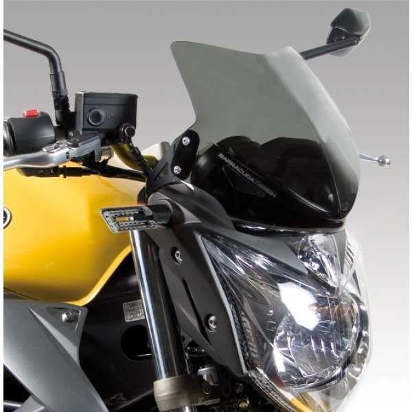 Pression pneu moto xj6