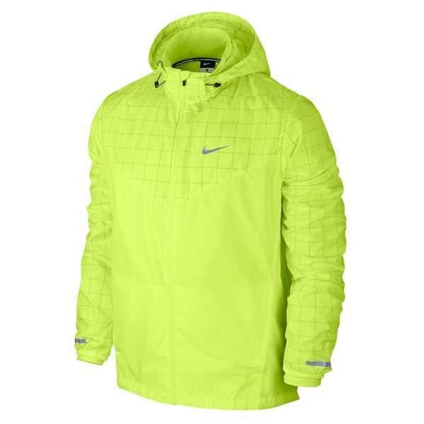 8f633db4f96a1 Vestes coupe-vent Nike Flic... - Achat   Vente imperméable - trench ...