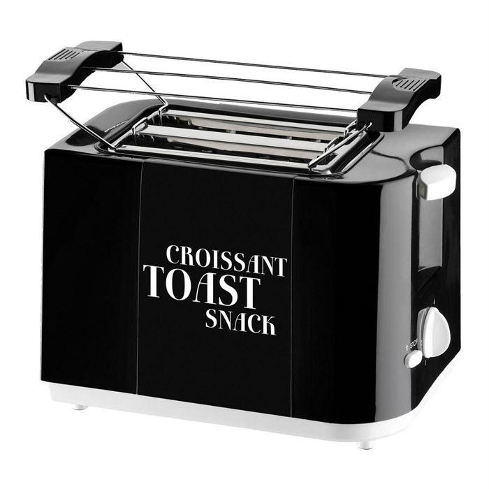 Grille-pain - Toaster Team - Achat / Vente pas cher - Soldes* dès ...