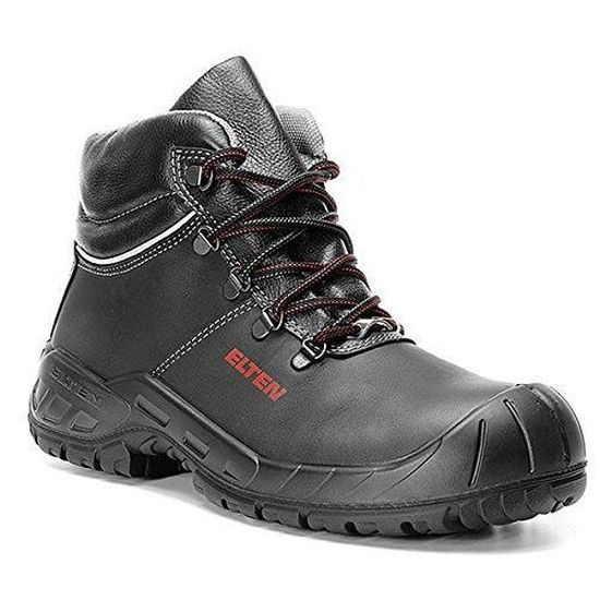 Elten 1kkui6 Renzo Xxw 22 10 76623 S3Tailles Taille Mid 36 Lacets Esd SMGUpqzV