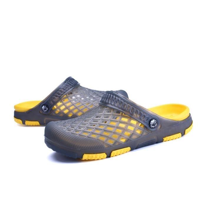 Jeunes plage imperméable tout homme Chaussures Chaussures Sandales