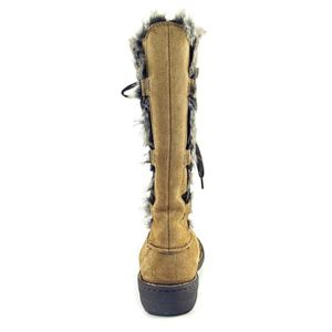 Hayes Clarks 38 2 1 Cold Weather Boots Taille Closed Mid calf Women's Avington Leather ABO0F Toe RRqrapEw