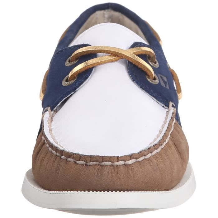 Sperry Top-Sider A - o Deux yeux Chaussures bateau Q9GD1 Taille-38