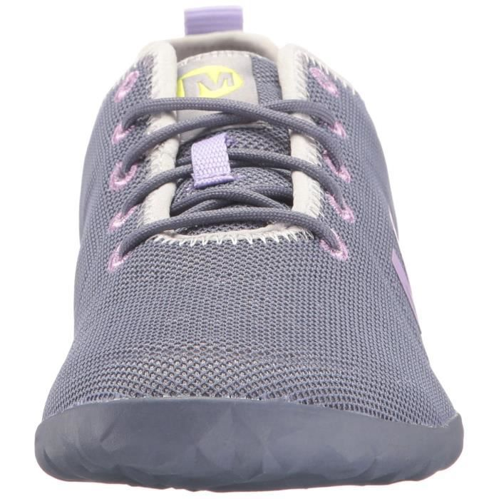 Sneaker 1 Lace Civette 2 Taille Merrell 36 Qyo6a qfwRSCEE8
