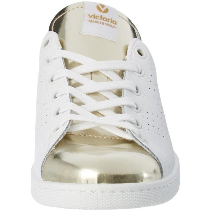 Des 3e88op Deportivo Piel Sneakers 39 Espejo Femmes top Taille wqO6T7Iq