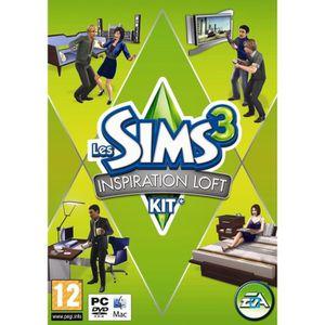 JEU PC Sims 3 Inspiration Loft Jeu PC