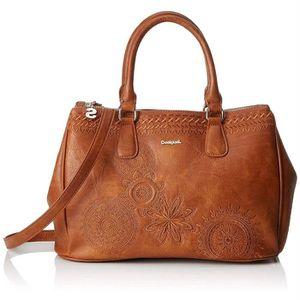 SAC À MAIN sacs portés main bols_dark amber cabo femme desigu