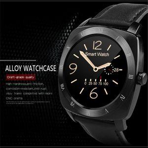 MONTRE CONNECTÉE GETEK® montres connectées bluetooth montre-bracele