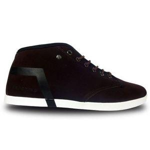 REDSKINS - Chaussure Zelek Redskins - (bordeaux - 40)  Bordeuax - Achat / Vente skateshoes  - Soldes* dès le 27 juin ! Cdiscount
