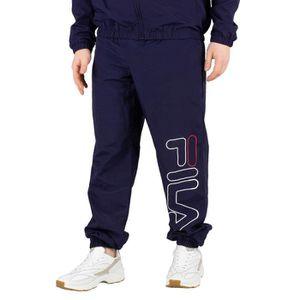 new style 557c9 9edb2 SURVÊTEMENT Fila Homme Jordan Joggers, Bleu