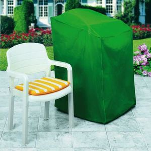 Chaise De Jardin Vente 68xx68x110 Achat Housse Cm FuK13TJlc