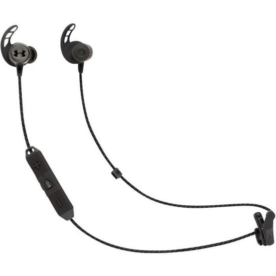 Jbl Under Armour React Bluetooth Sport Casque Intra Auriculaires