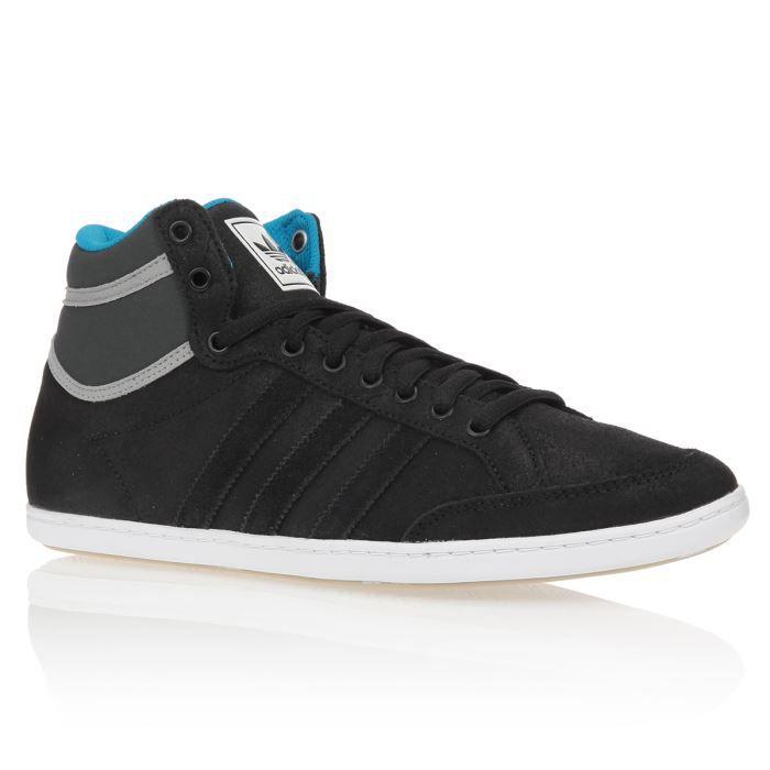 Belle Forme Chaussures Homme Adidas Originals Noir Plimcana