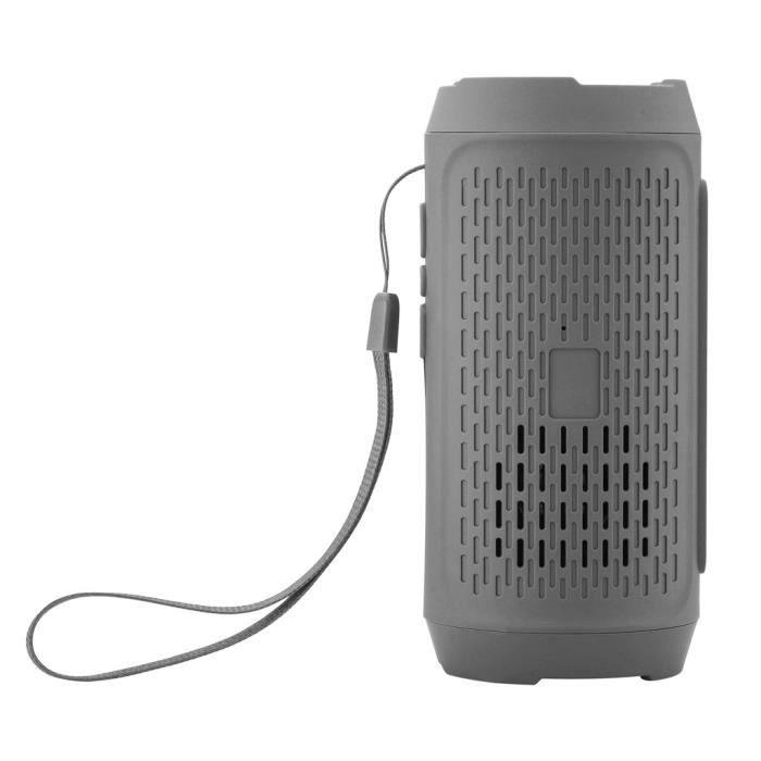 Stéréo Portable Carte Sd Sans Fil Bluetooth Fm Haut-parleur Pour Smartphone Tablet Pc @5343