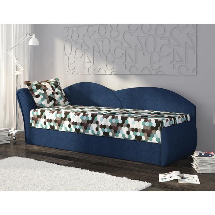 canap sofa divan canap convertible 3 places avec coffre de rangeme - Canape Convertible Coffre De Rangement