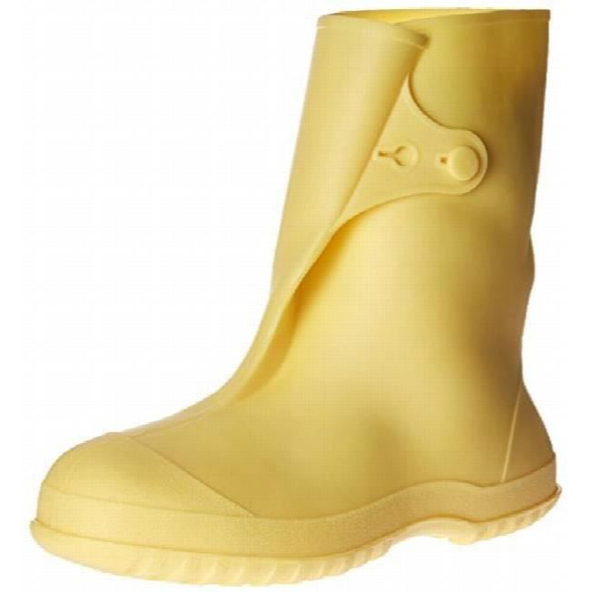 """10"""" Cleated Outsole Pvc Work Boot UCH6V Taille-XL"""