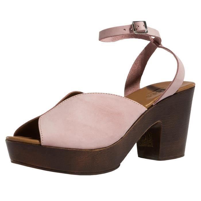 Pieces Femme Chaussures / Claquettes & Sandales psMika