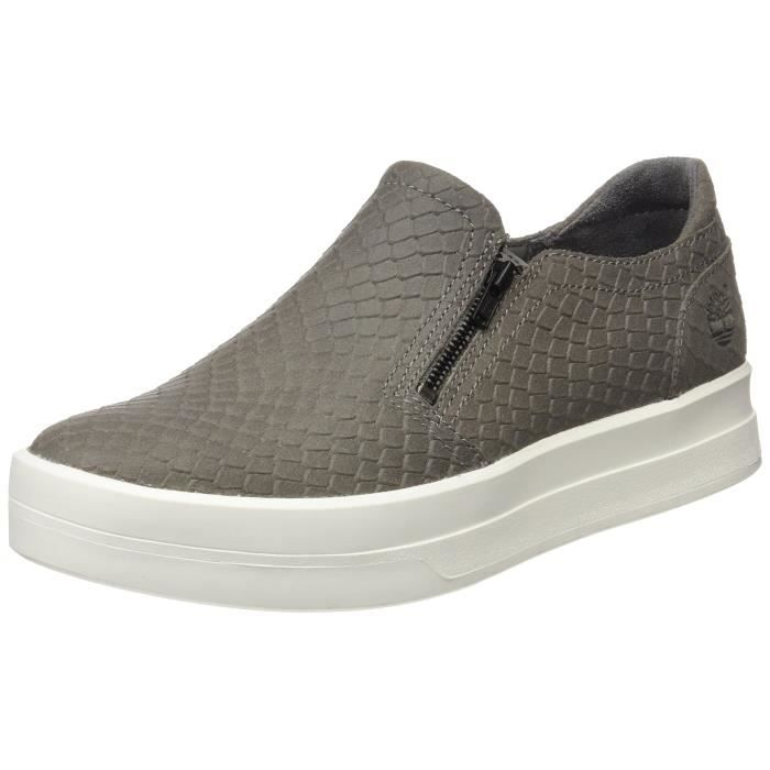 Mayliss Taille Femmes 37 Mocassins Timberland Slip Suede On 3zfkux Ybf7g6y