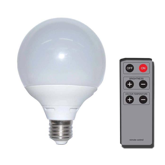 ampoule led a variateur