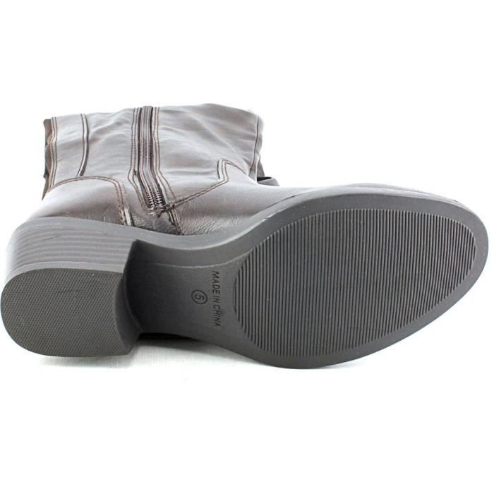 Style & Co Kimby Synthétique Botte