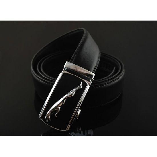 975416a2217 Jaguar Ceinture automatique des ceintures de cuir boucle de ceinture Hommes  - Achat   Vente ceinture et boucle 6980638063346 - French Days dès le 26  avril !