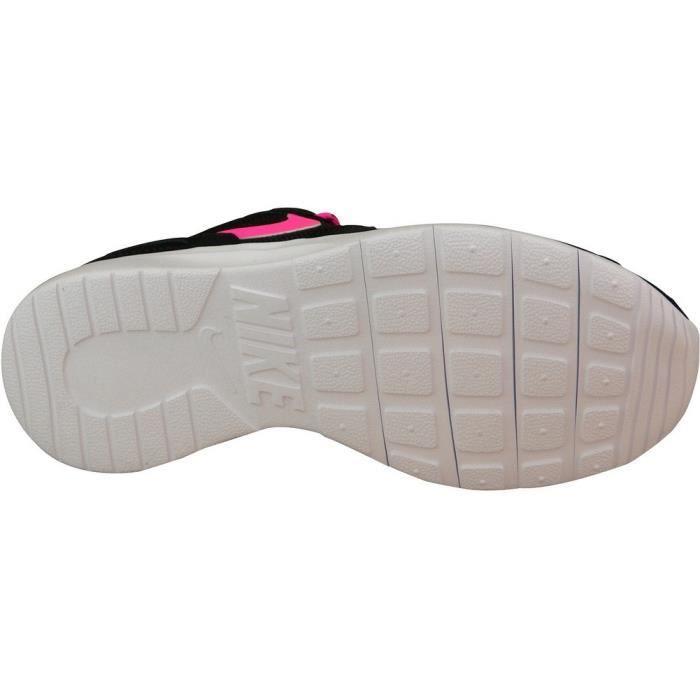 """Nike Kaishi Gs 705492-001 """"Black Pink Pow White"""""""