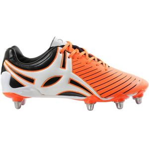 CHAUSSURES DE RUGBY GILBERT Chaussures Rugby Evo MK2 SC8 Homme RGB