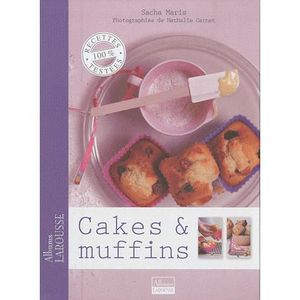 LIVRE FROMAGE DESSERT Cakes & muffins